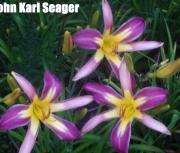 John Karl Seager